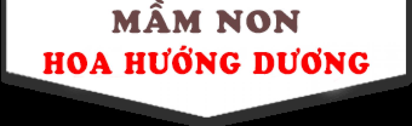Trường MN Hoa Hướng Dương